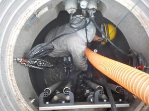 排水管清掃-2